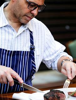 Chefs For Farmers Food & Wine Festival Returns November 1-3