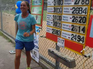 The 23rd Annual Self-Transcendence 3100 Mile Race 2019 Day 48