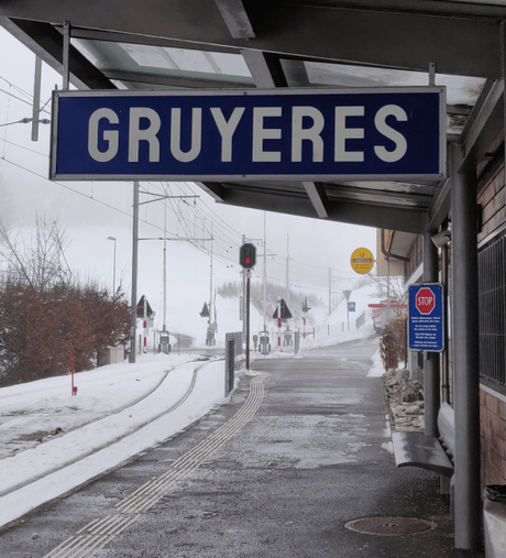 Photo essay: Gruyères – of medieval vibes, fairy tale landscapes and gastronomic culture