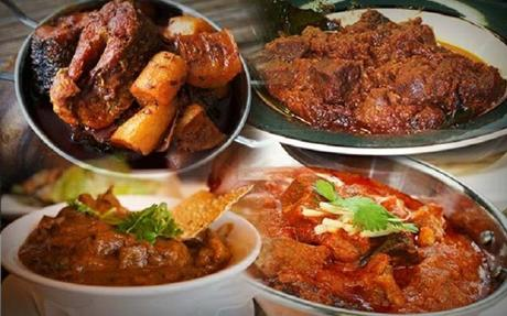 This monsoon enjoy the traditional Indian dishes of North and South.
