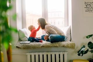 Turning Your Living Room Into A Child-Friendly Zone