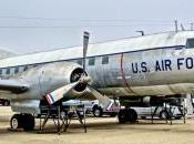 Convair VC-131D Samaritan