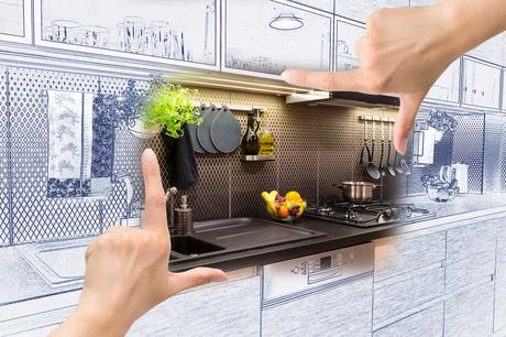 Determining the Right Appliance Layout for Your Kitchen