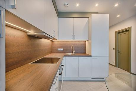 Best Modular kitchen Designing for Indian Kitchens