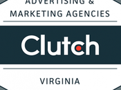 Clutch Recognizes Among Advertising Marketing Agencies Virginia