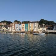Today's selection include navigation using Waze, the best place to have Fish and Chips in Weymouth and a clever rule to beat procrastination – 2nd August 2019