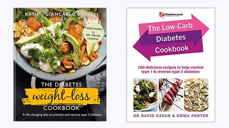 New low-carb cookbooks by two Diet Doctor team members