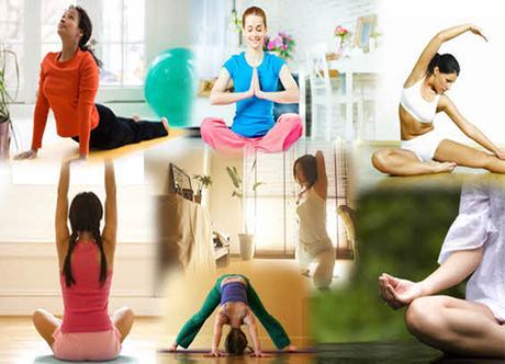 Yogasanas To Control and Prevent Diabetes