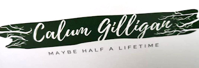 EP review: Calum Gilligan - Maybe Half A Lifetime... but it takes only 5 (songs) to make you fall in love with the troubadour's scenic and atmospherically intimate music for good