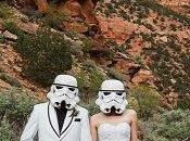 Star Wars Wedding Ideas True Fans