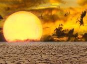 Heatwaves Intensify Northern Hemisphere Melt Near-Record Levels