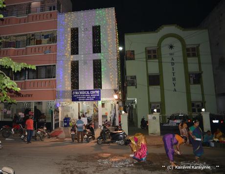 Thiruvadipura divine blessings for SYMA