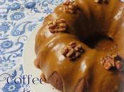 Coffee Cardamom Bundt Cake