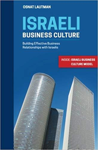 book review: Israeli Business Culture