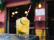 Cocktail Recipe from Bayou Bar, London