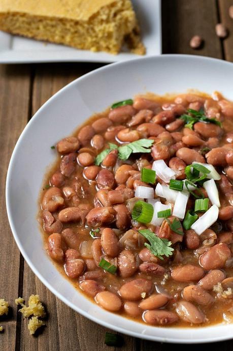 instant pot soup beans