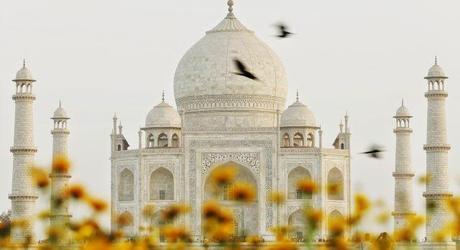 Enchanting New Wonders of the World