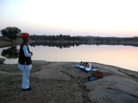 Enchanted: Deogarh, Regal Rajasthan's Hidden Jewel