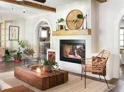 Various Farmhouse Living Room Ideas