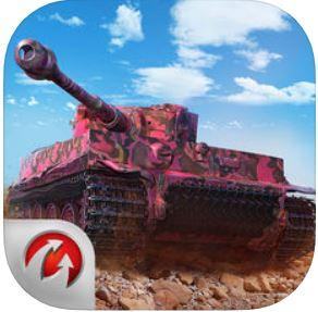 Best Tank Games Android/ iPhone