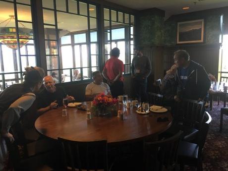 Farewell Breakfast - 1st Asheville Domain Investor Meetup