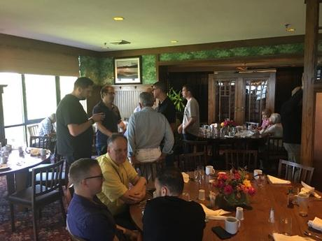Farewell Breakfast #2 - 1st Asheville Domain Investor Meetup