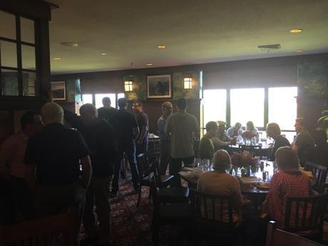Farewell Breakfast #3 - 1st Asheville Domain Investor Meetup