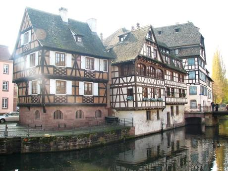 5 Reasons to Visit Strasbourg France DRAFT