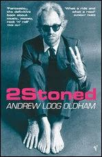 The Daily Constitutional London Library No.9. 2 Stoned