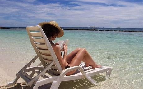 10 New Books That Make Great End of Summer Reads