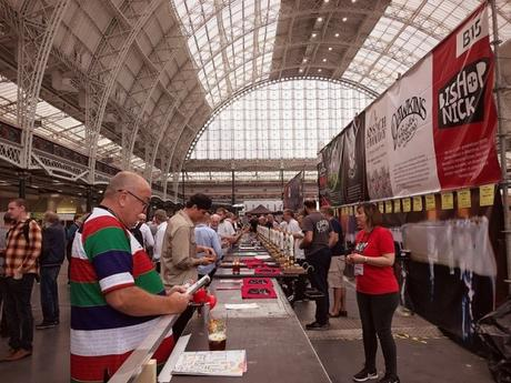 Beers to try at the Great British Beer Festival