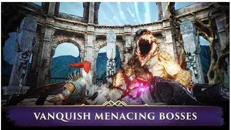 Best Fantasy Games Android/ iPhone
