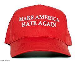 Race hate will destroy America