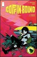 Preview: Coffin Bound #1 by Watters & Dani (Image)