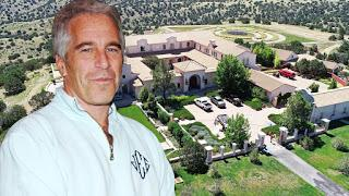New Mexico real-estate agent, helping Jeffrey Epstein buy a ranch 27 years ago, saw signs the accused sex trafficker had a taste for young female flesh