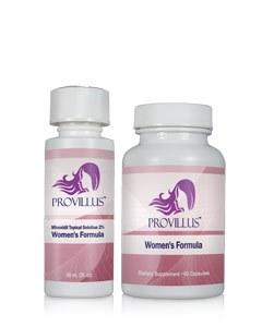 Hair Regrowth Treatment-Provillus Reviews