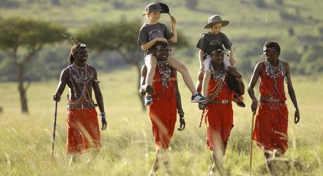 Responsible Travel - Lion King African Safari