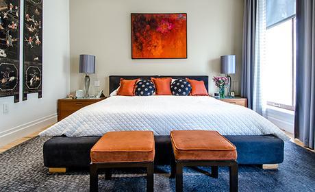 Top 4 Global Bedroom Decorating Trends in 2019