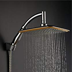 The 13 Best Shower Head For Low Pressure UK In 2019
