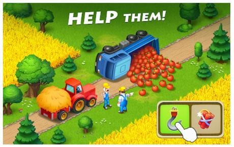 Best Farm Games Android/ iPhone
