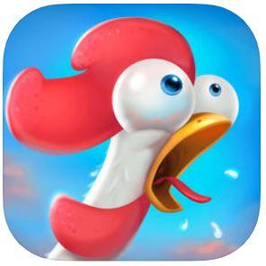 Best Farm Games iPhone