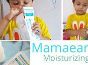 Review: Mamaearth Moisturizing Baby Bathing Soap with Goat Milk Oatmeal