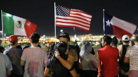 Basta! Stop The Demonization Of Hispanics In The U.S.