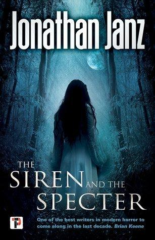 Book Review: The Siren and the Specter