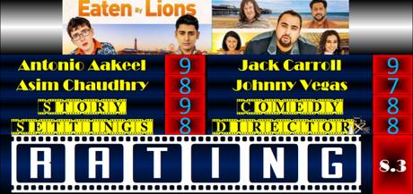 Eaten by Lions (2018)