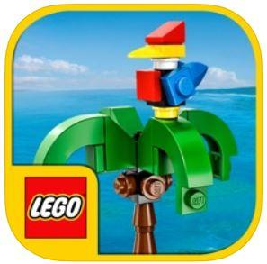 Best Lego Games iPhone
