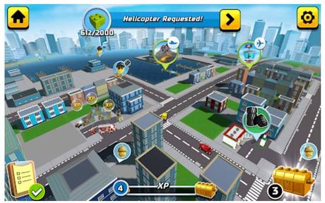 Best Lego Games Android/ iPhone