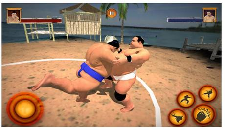 Best Sumo Games Android/ iPhone