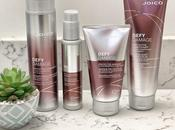 From Lackluster Luscious; Joico's Defy Damage Line Transformed Hair