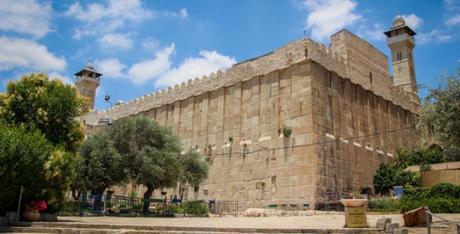 no Jewish access to Mearat Hamachpela (and Har Habayit?) on Tisha B'Av this year